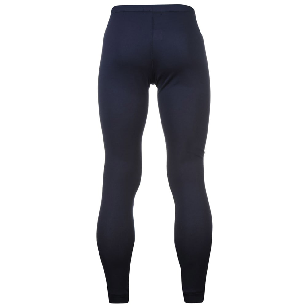 CAMPRI Men's Thermal Baselayer Tights - NAVY
