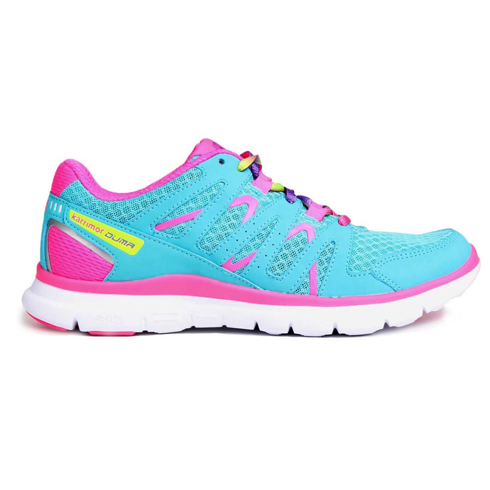 KARRIMOR Girls' Duma Running Shoes 4