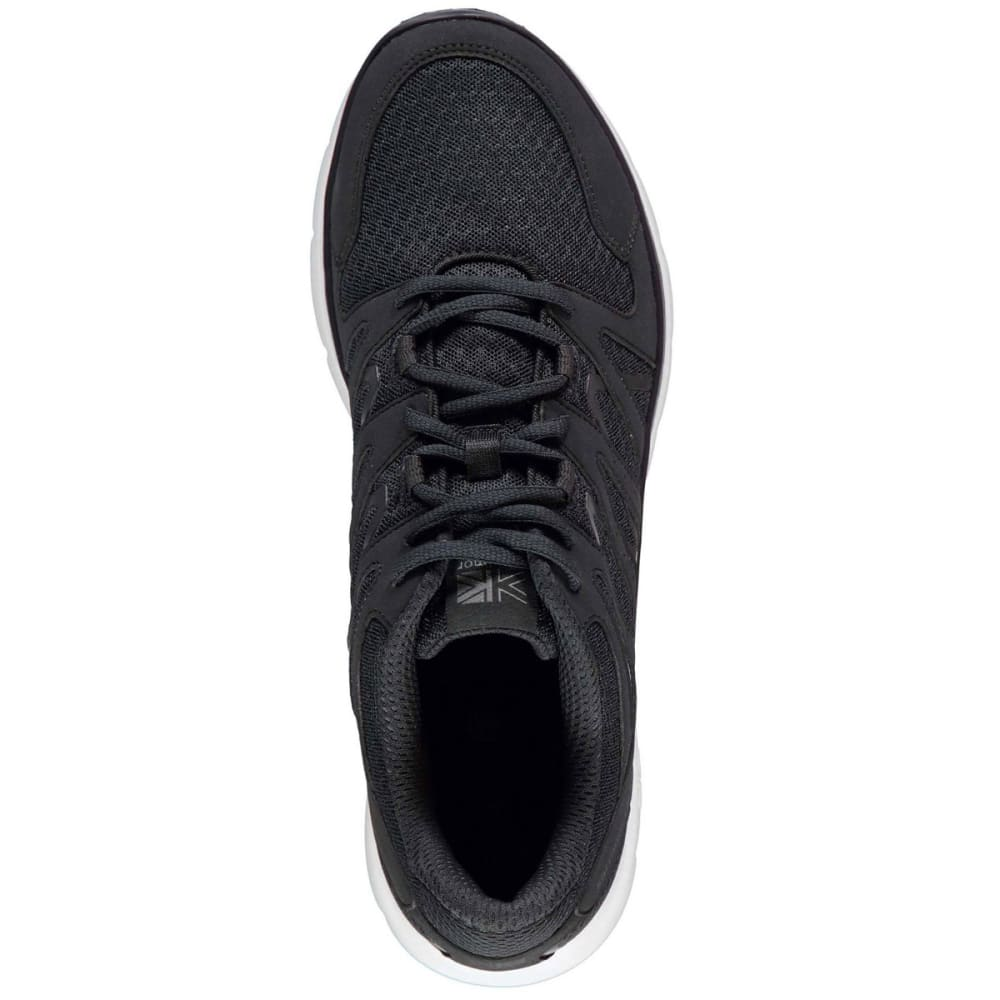 KARRIMOR Men's Duma Running Shoes - DARK GREY