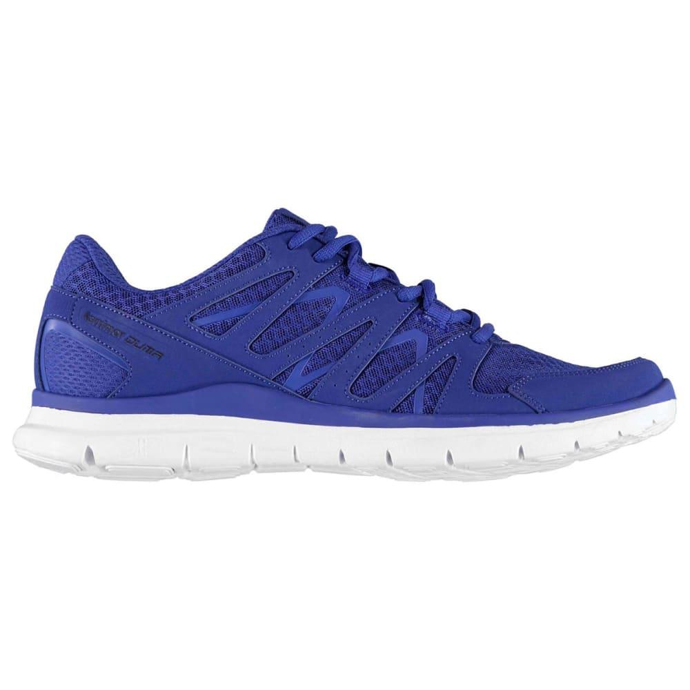 Karrimor Men's Duma Running Shoes - Blue, 10