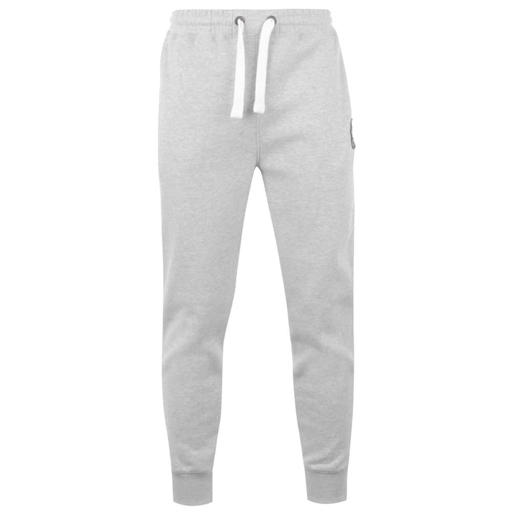 SOULCAL Men's Signature Fleece Jogger Pants XS