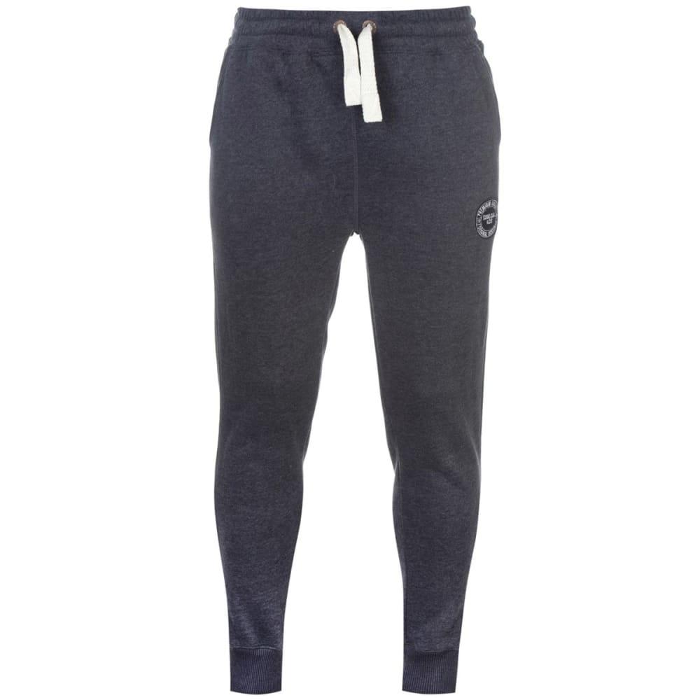SOULCAL Men's Signature Fleece Jogger Pants S