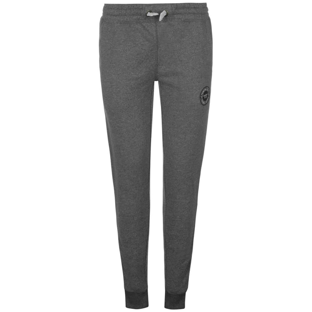 SOULCAL Women's Signature Fleece Jogger Pants 2