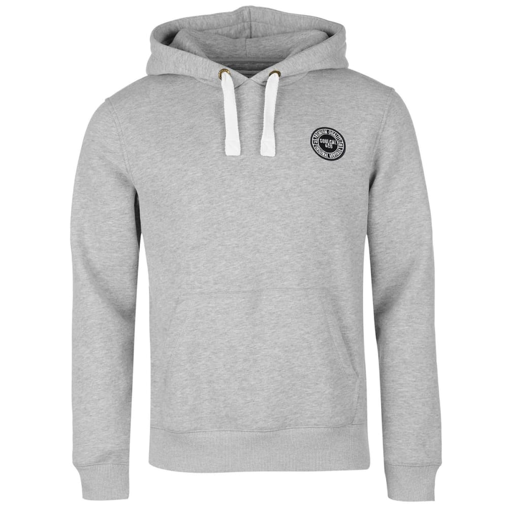 SOULCAL Men's Signature Pullover Hoodie S