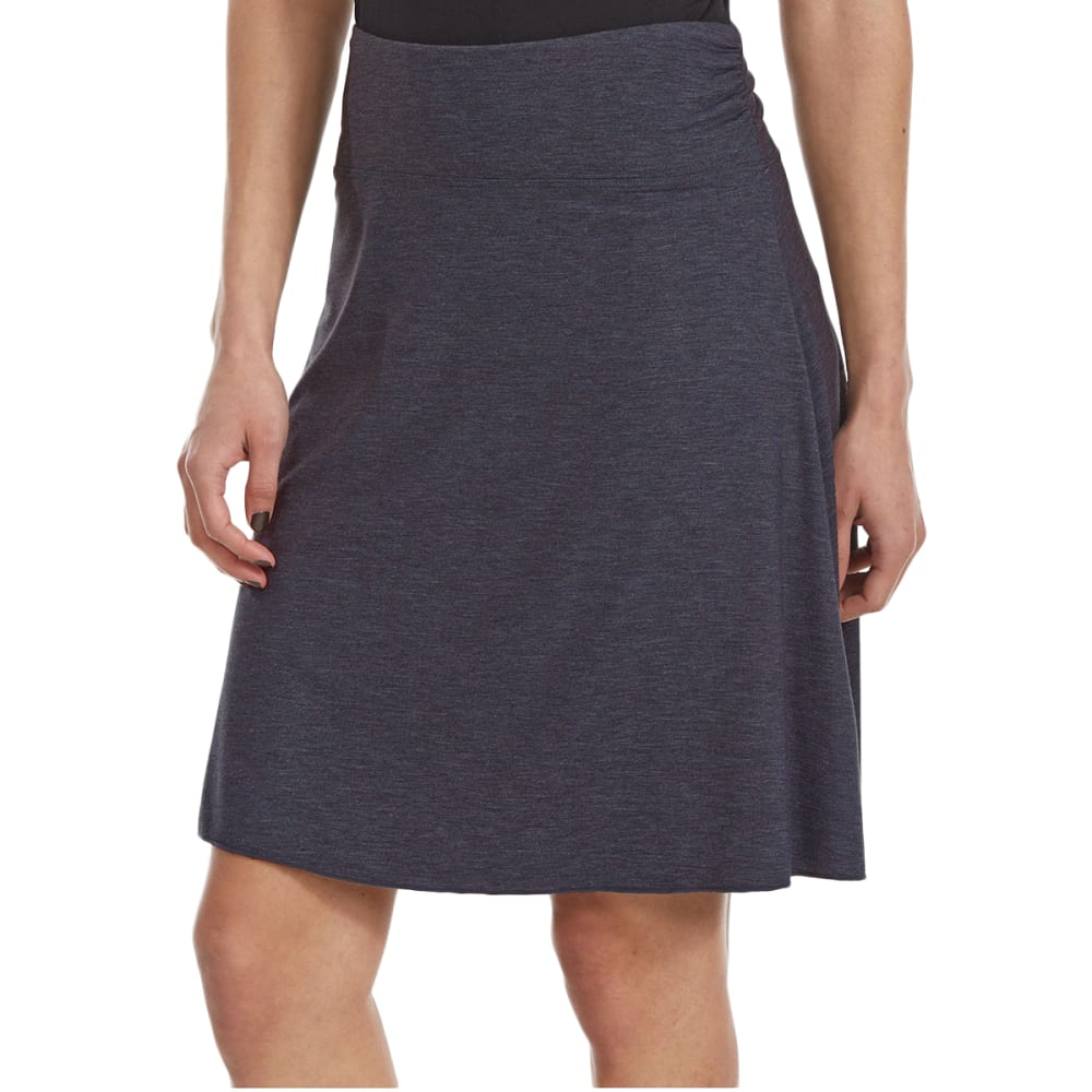 Ems Women's Highland Skirt - Black, XS