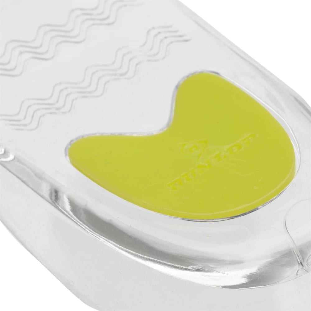 DUNLOP Kids' Perforated Gel Heel Cups - Childs