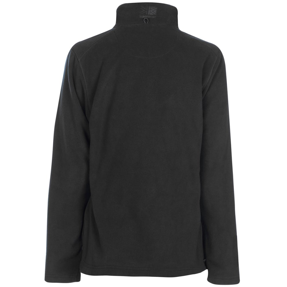 KARRIMOR Women's 3-in-1 Jacket - BLACK