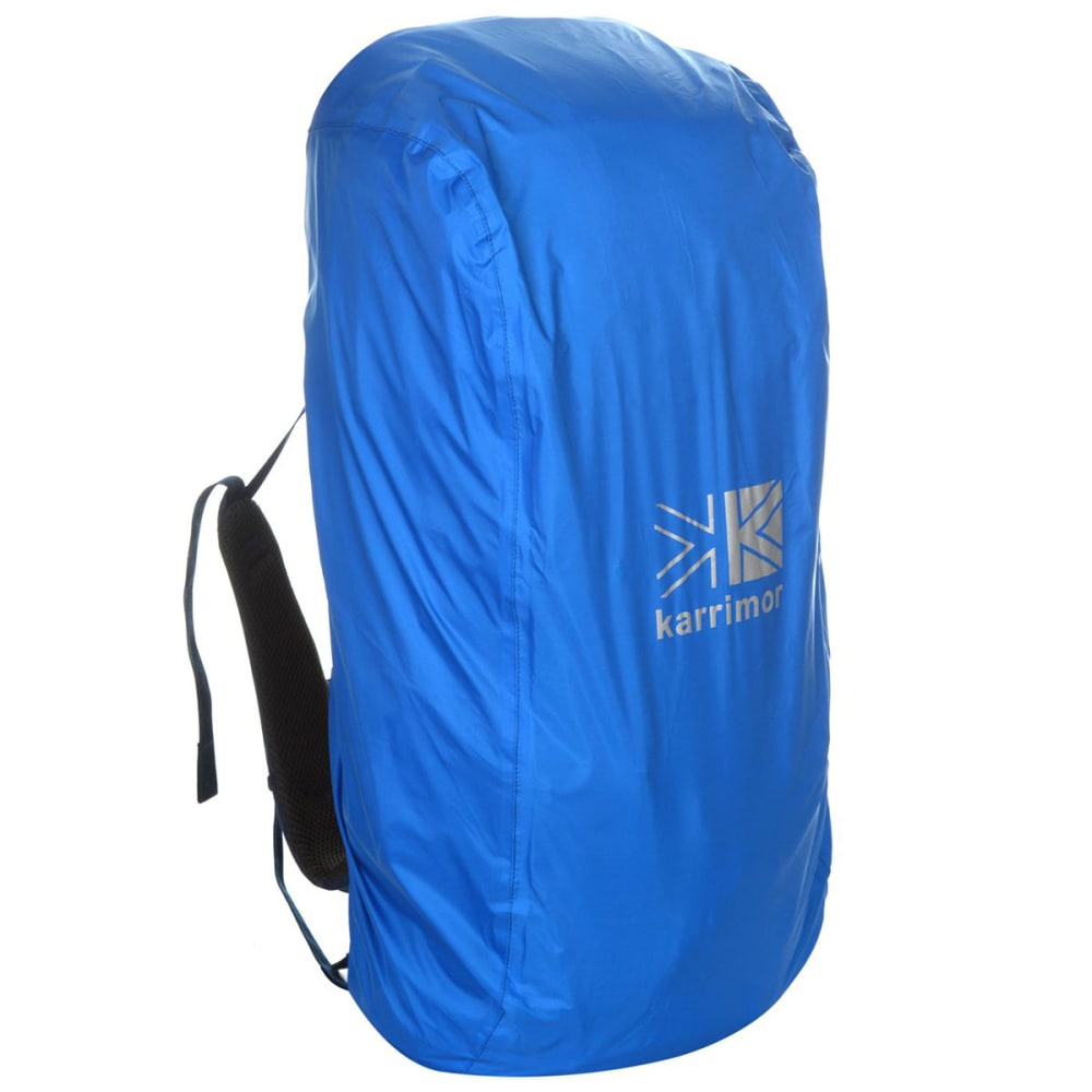 Karrimor Pack Cover - Blue, ONESIZE