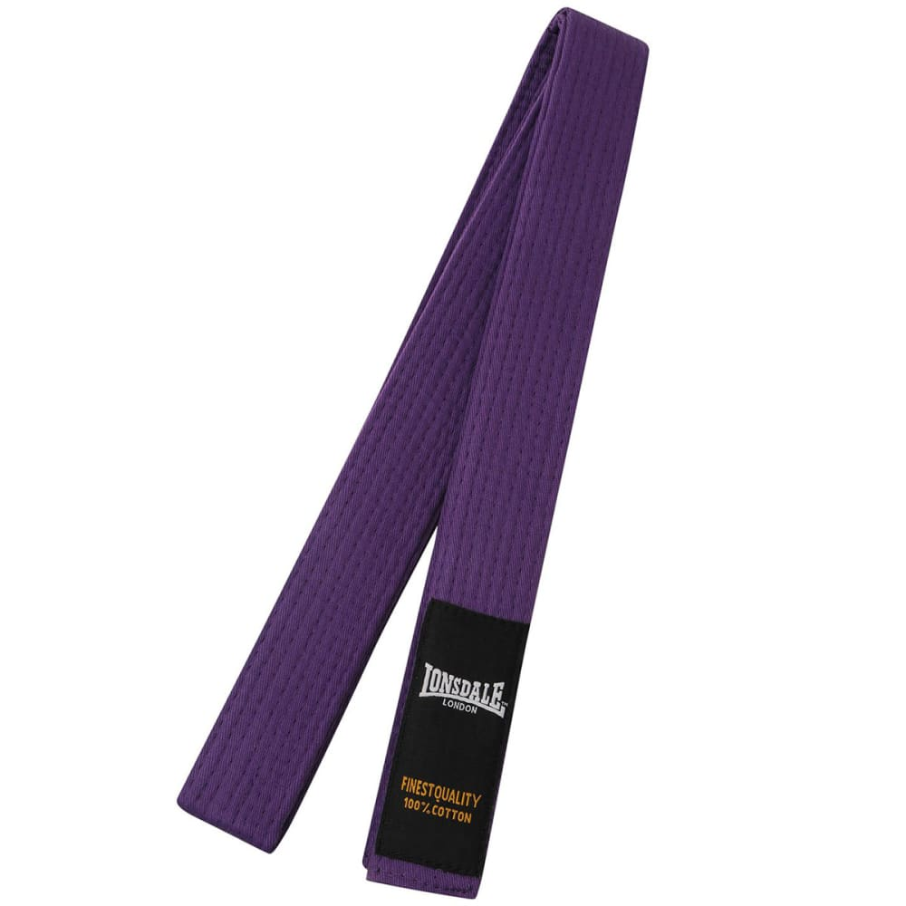 LONSDALE Martial Arts Belt YOUTH