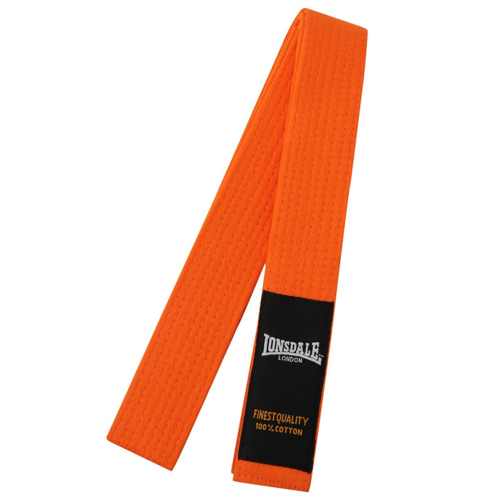 LONSDALE Martial Arts Belt ADULT