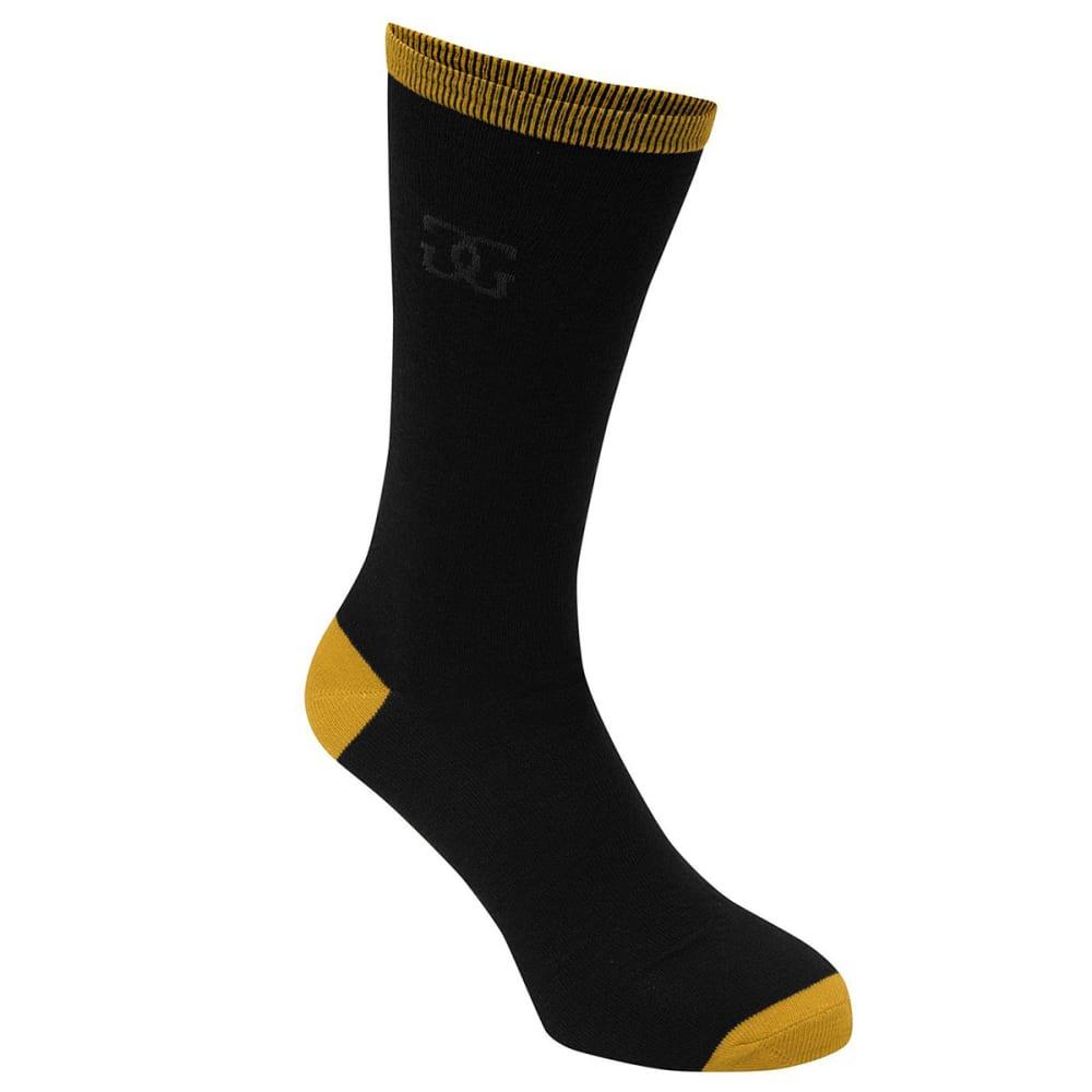 GIORGIO Men's High Socks, 4-Pack - -