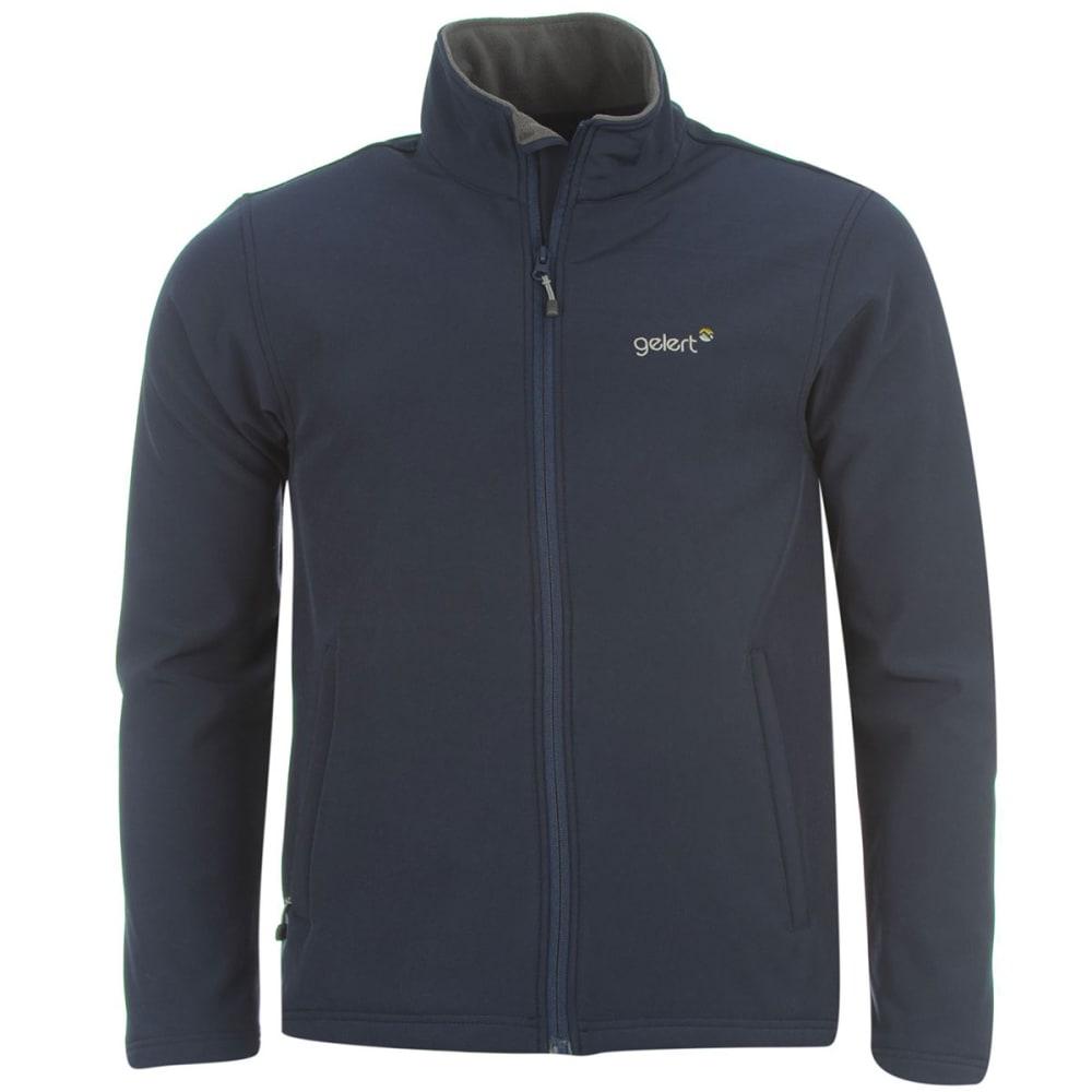 GELERT Men's Softshell Jacket S