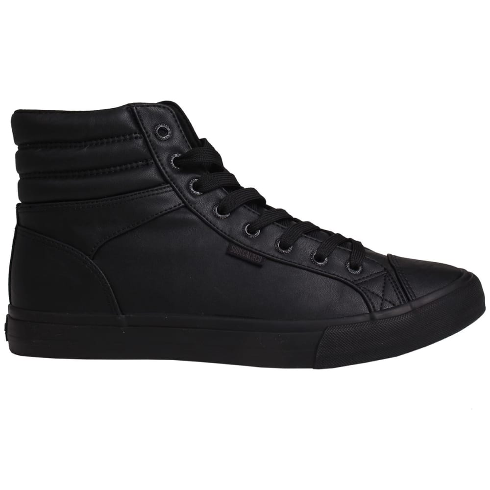 SOULCAL Men's Asti High-Top Sneakers 8