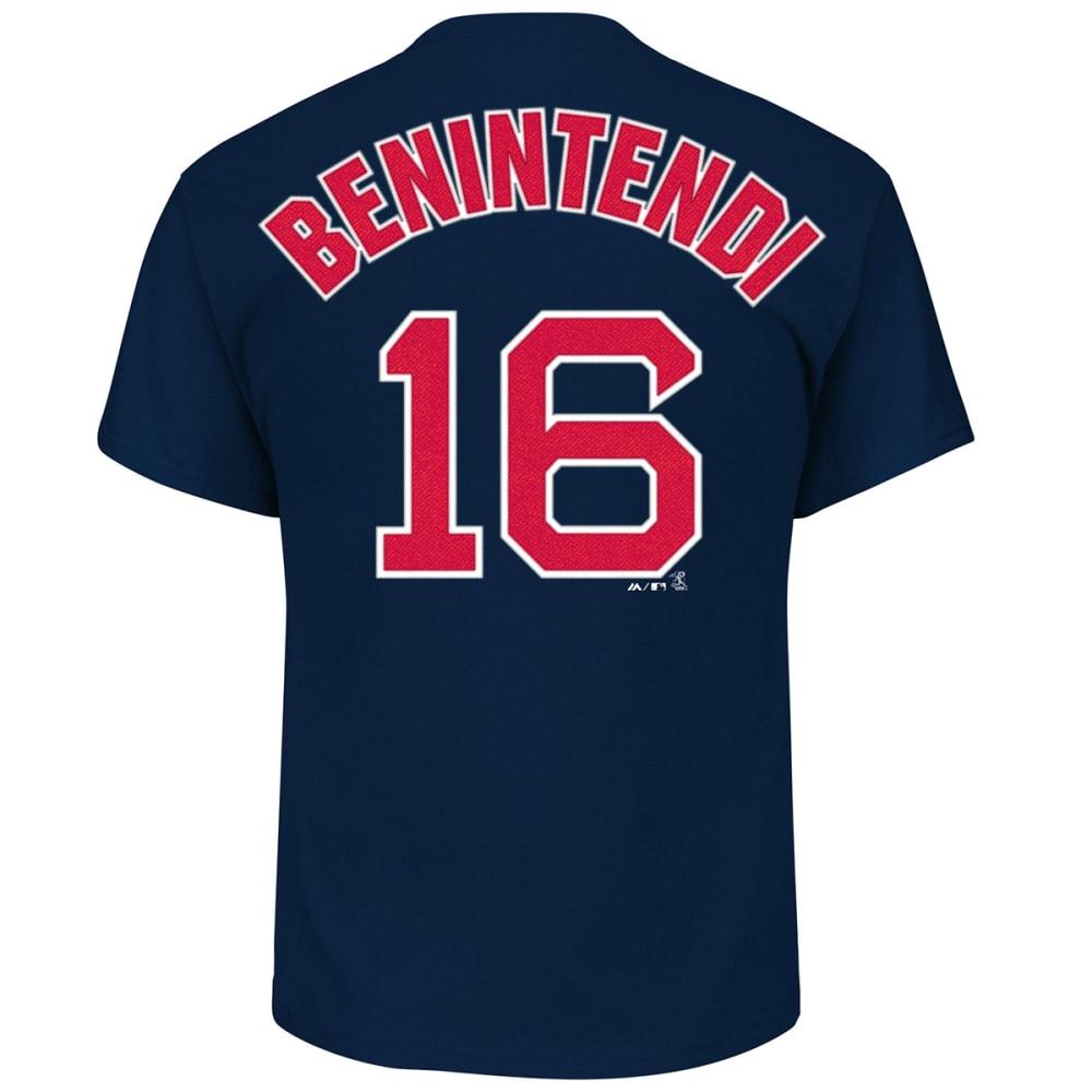 BOSTON RED SOX Andrew Benintendi #16 Tee M