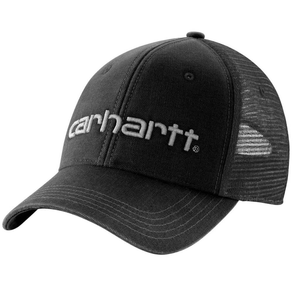 CARHARTT Men's Dunmore Cap - BLACK 001