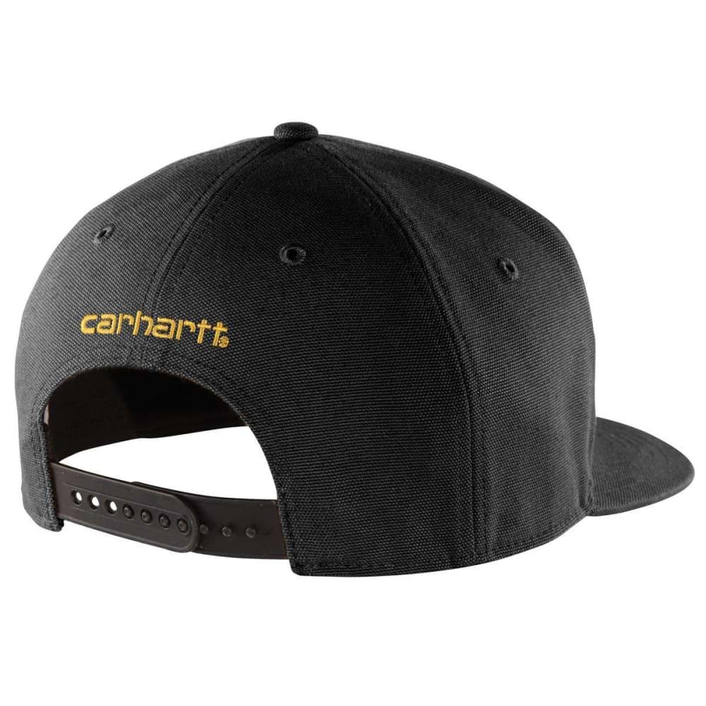 CARHARTT Men's Ashland Cap - BLACK 001