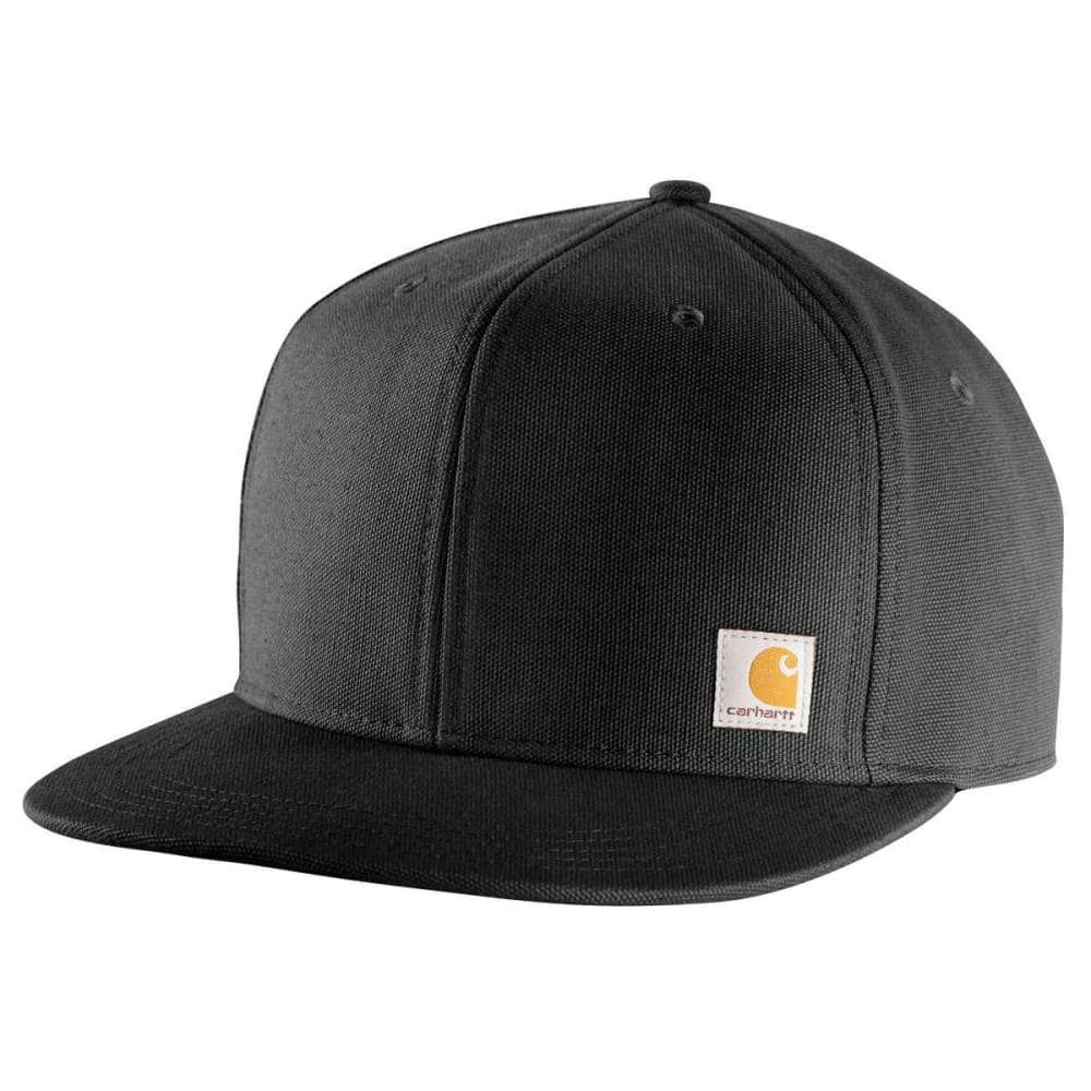 Carhartt Men's Ashland Cap - Black, ONESIZE