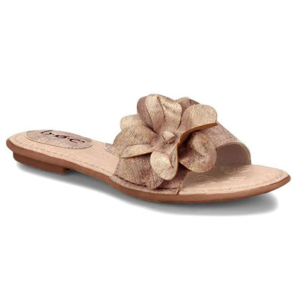 B.O.C. Women's Kirsi Sandals - CHAMPAGNE-Z39710