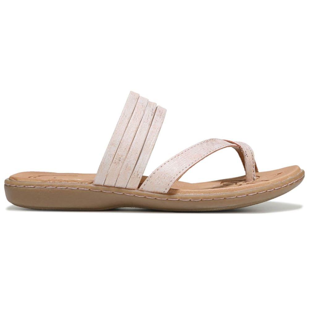 B.O.C. Women's Alisha Slide Sandals 6