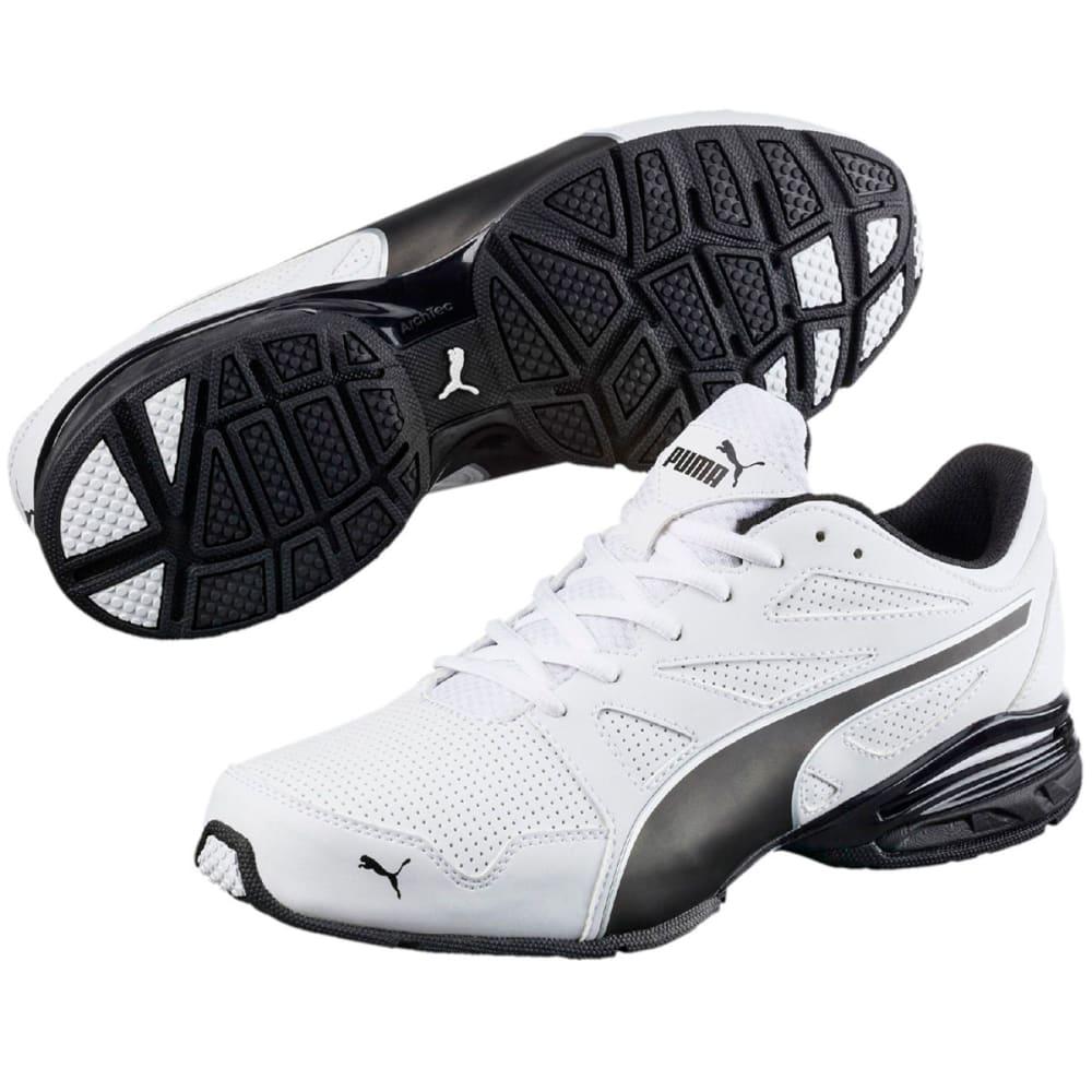 PUMA Men's Tazon Modern SL FM Sneakers - WHITE-08