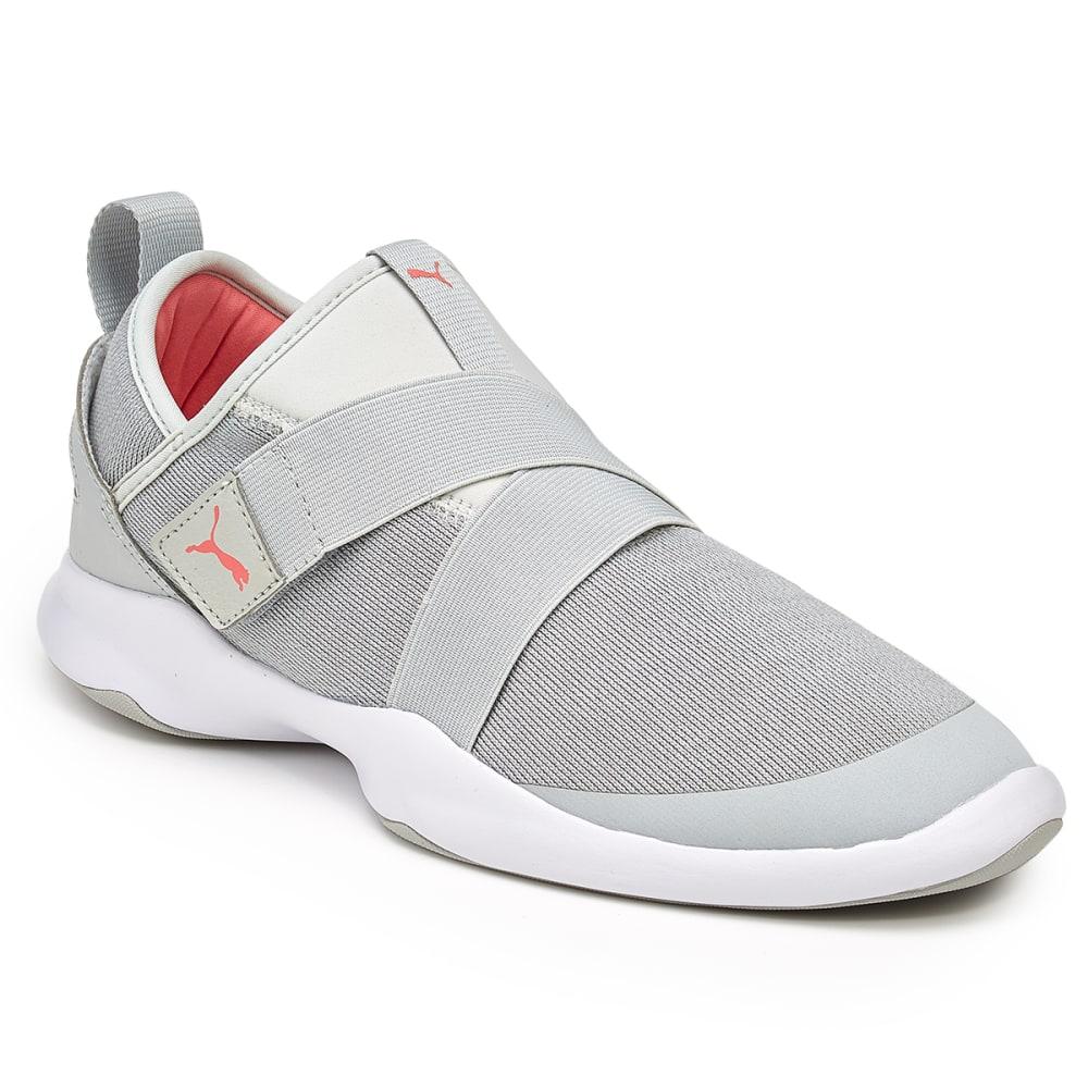 PUMA Women's Dare AC Running Shoes - GRAY - 01