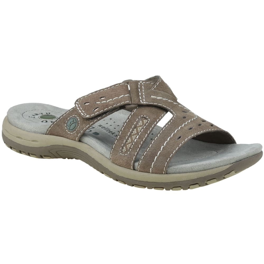 Earth Origins Women's Sterling Sandals - Brown, 6
