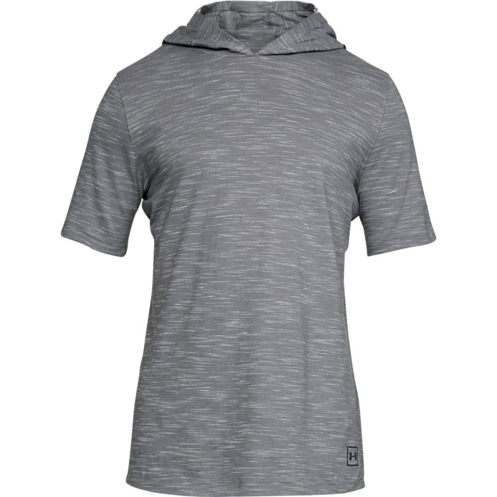 UNDER ARMOUR Men's UA Sportstyle Core Short-Sleeve Pullover Hoodie S