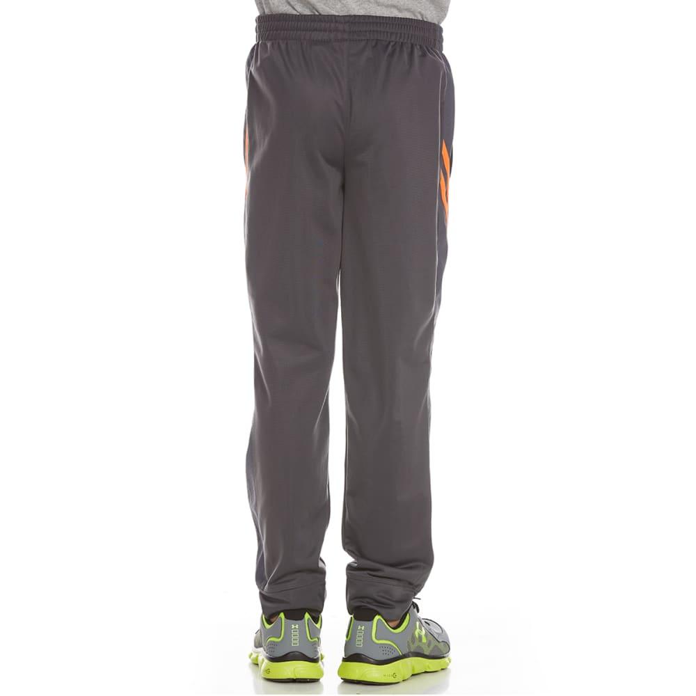 AVIA Boys' Tricot Jogger Pants - DARK GREY/SHOCK