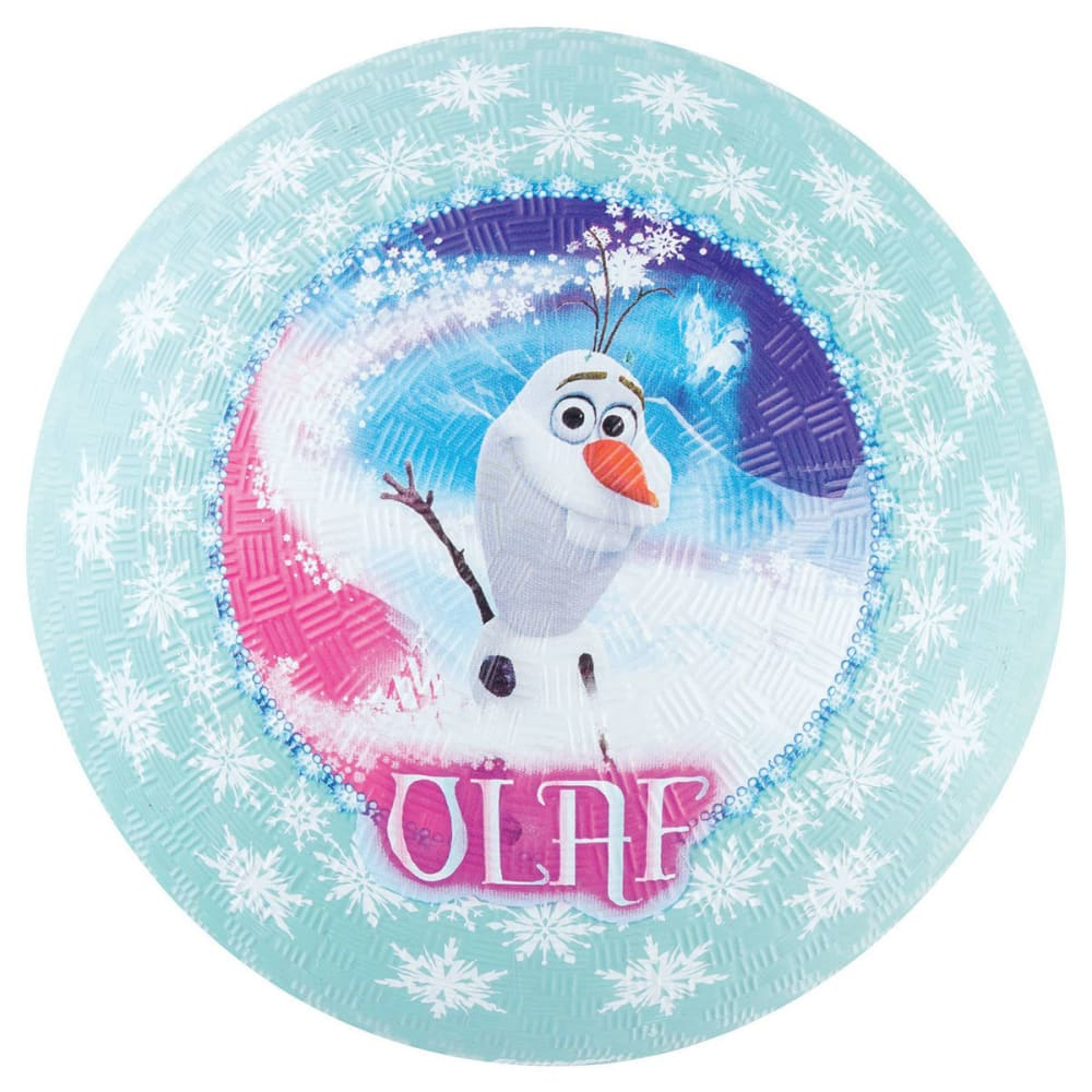 FRANKLIN Frozen Playground Ball, 8.5 in. - NO COLOR