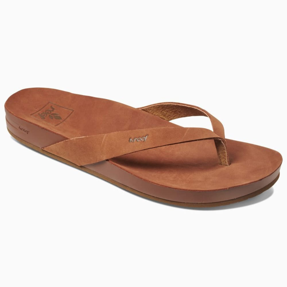 e5bba4bb6 REEF Women's Cushion Bounce Court LE Sandals - Bob's Stores