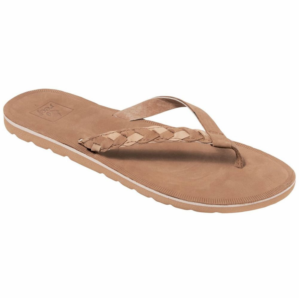 REEF Women's Voyage Sunset Sandals 6