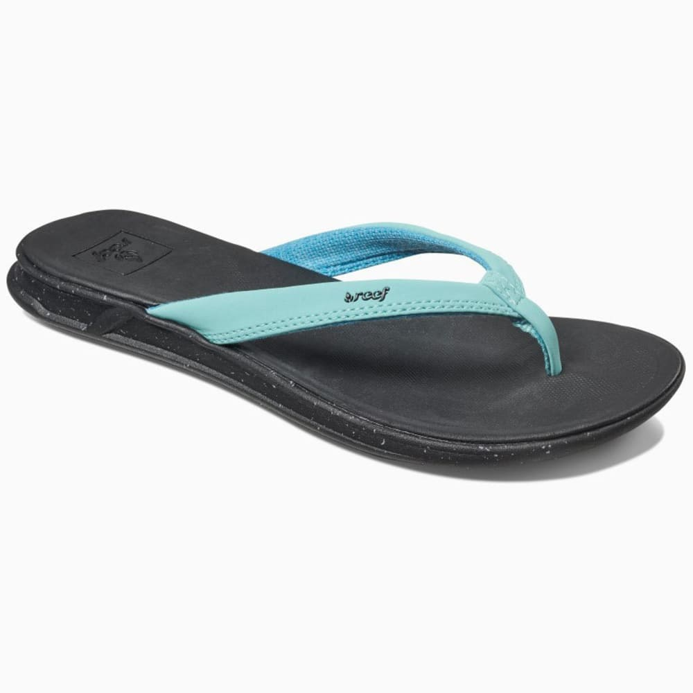 REEF Women's Rover Catch Pop Sandals 6