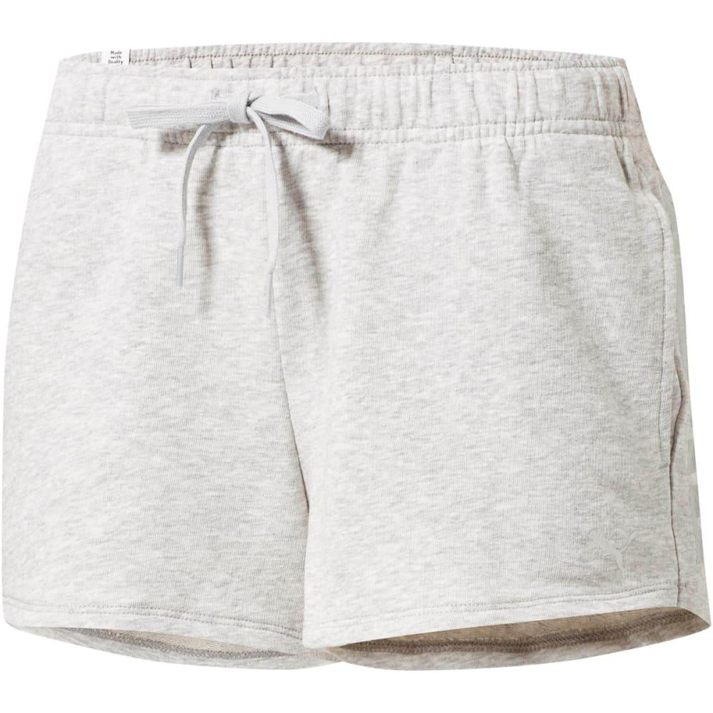 Puma Women's Summer Shorts - Black, L
