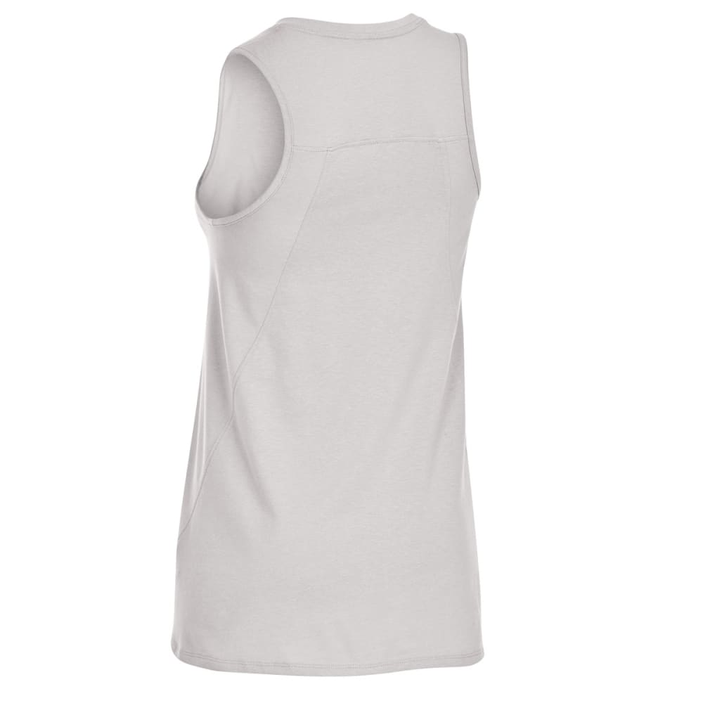 Ems Women's Sweep Tank Top - White, L