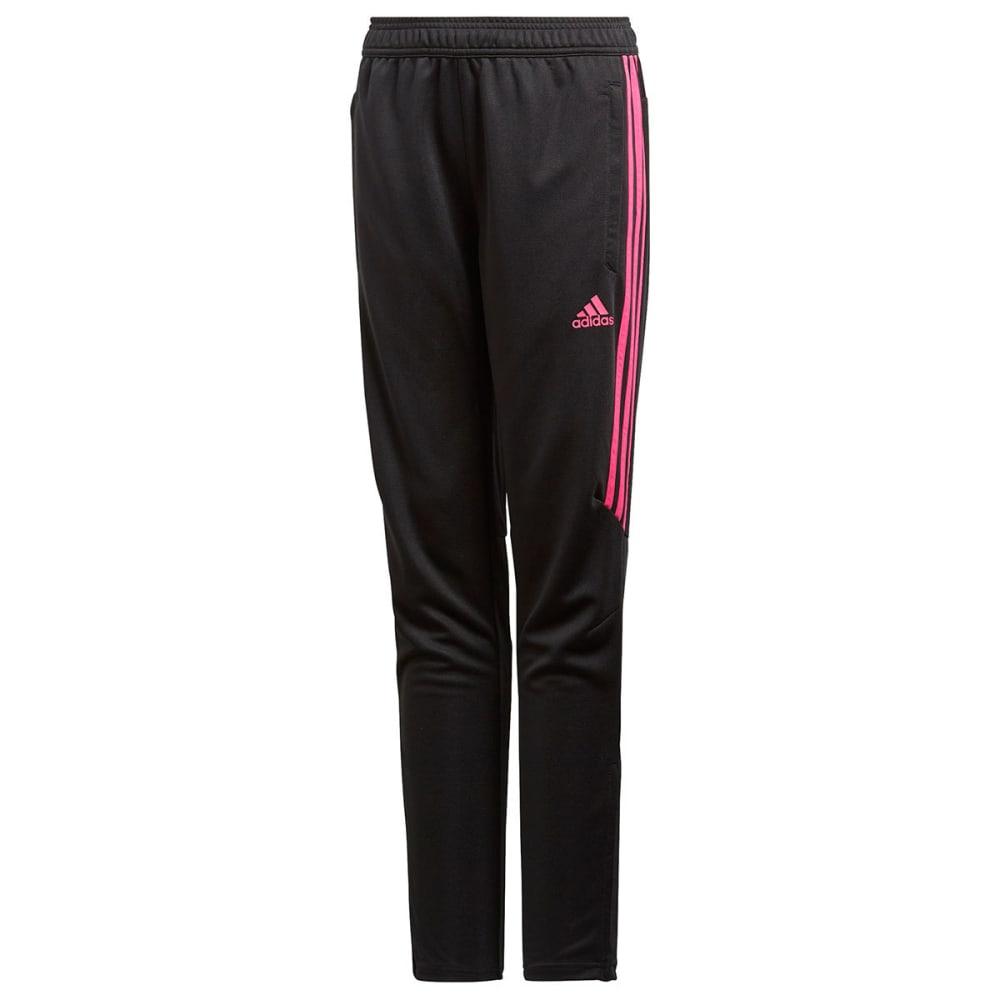 ADIDAS Big Girls' Tiro 17 Training Pants XL