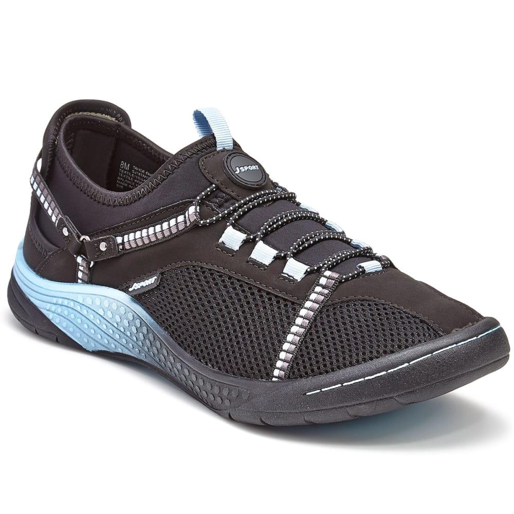 Jsport Women's Tahoe Encore Sneakers - Black, 7