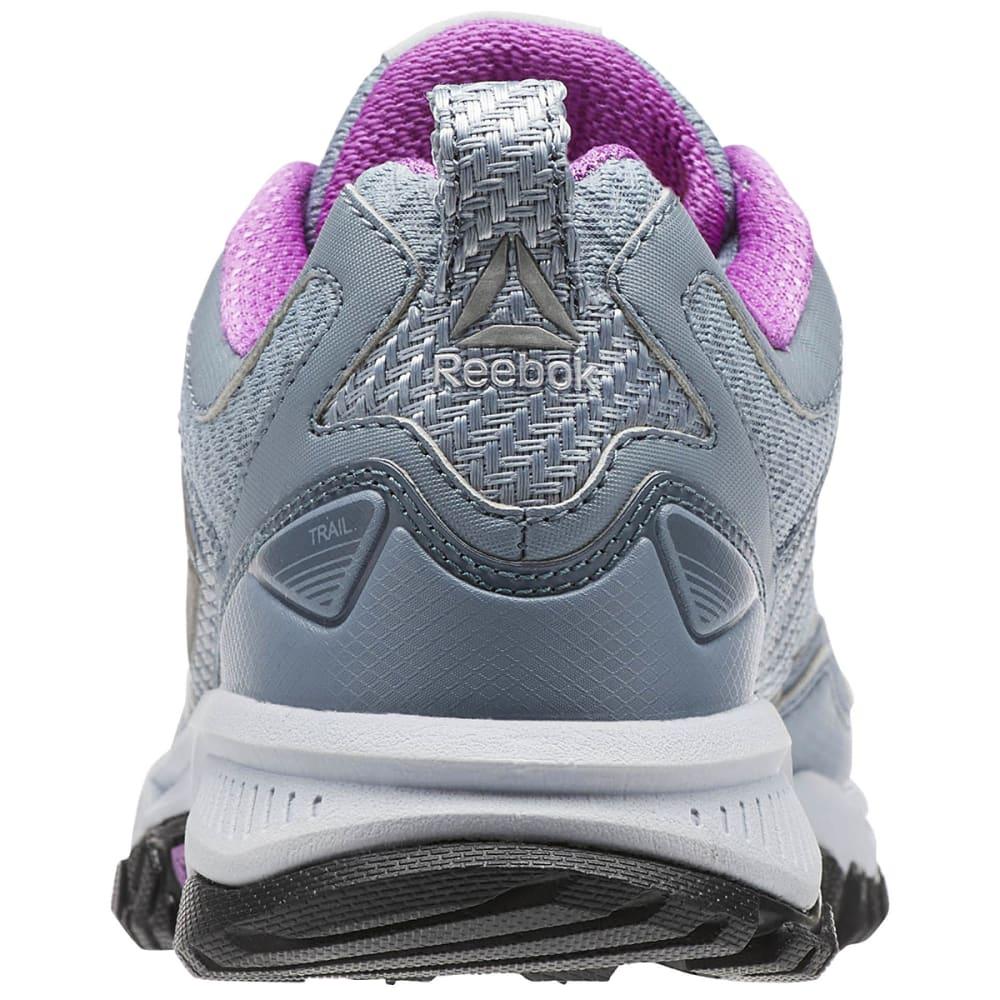 REEBOK Women's Ridgerider Trail 2.0 Trail Running Shoes - GREY