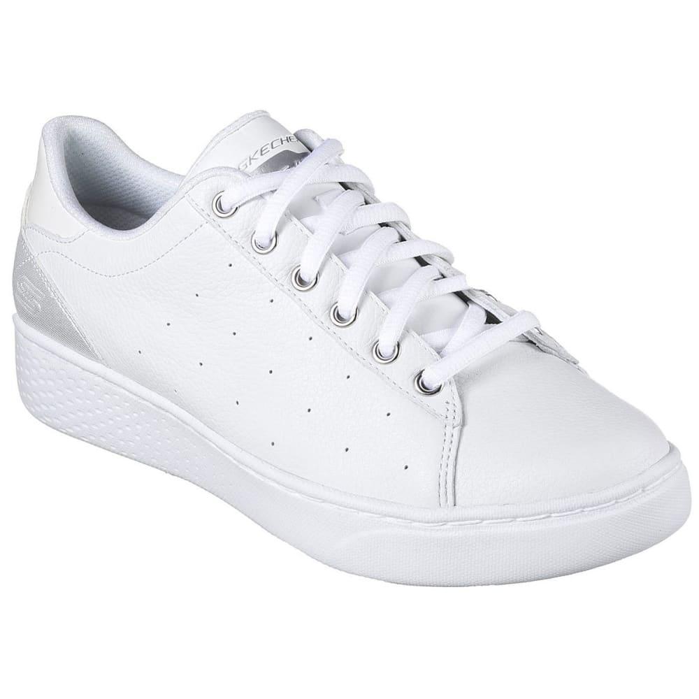 Skechers Women's Super Cup Sneakers, White