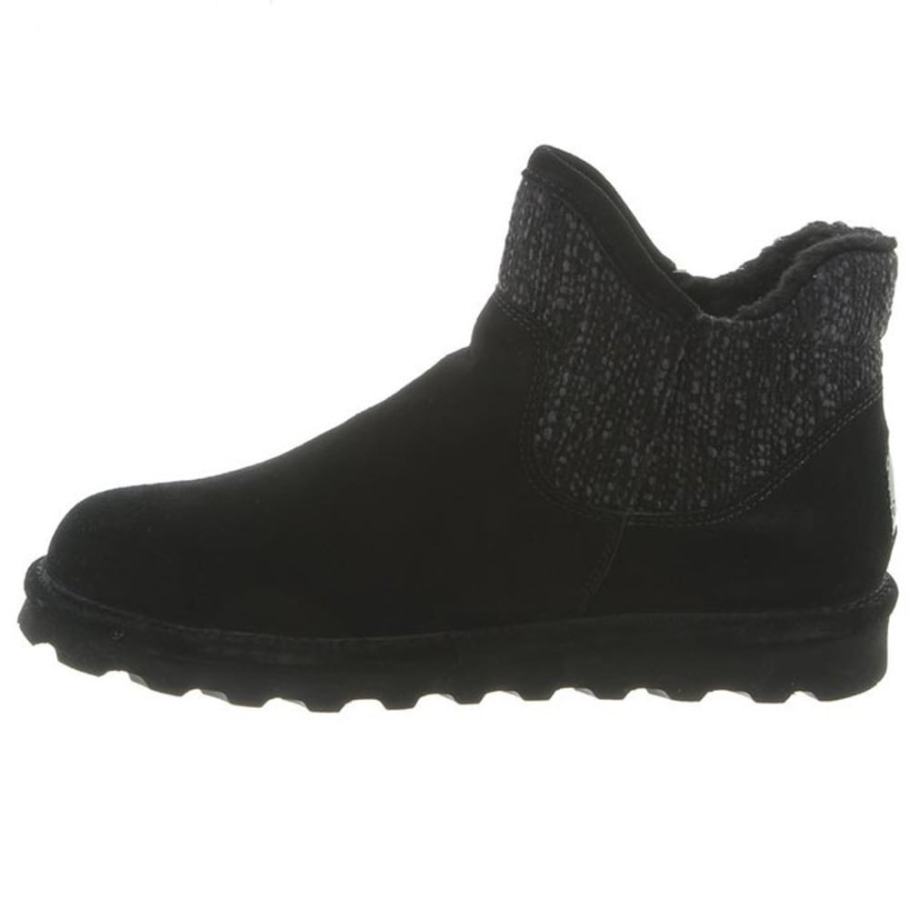 BEARPAW Women's Josie Boots - BLACK II