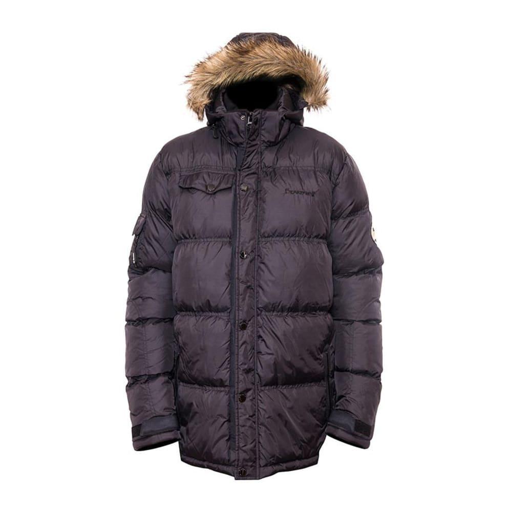 BEARPAW Men's Durham Jacket - BLACK II