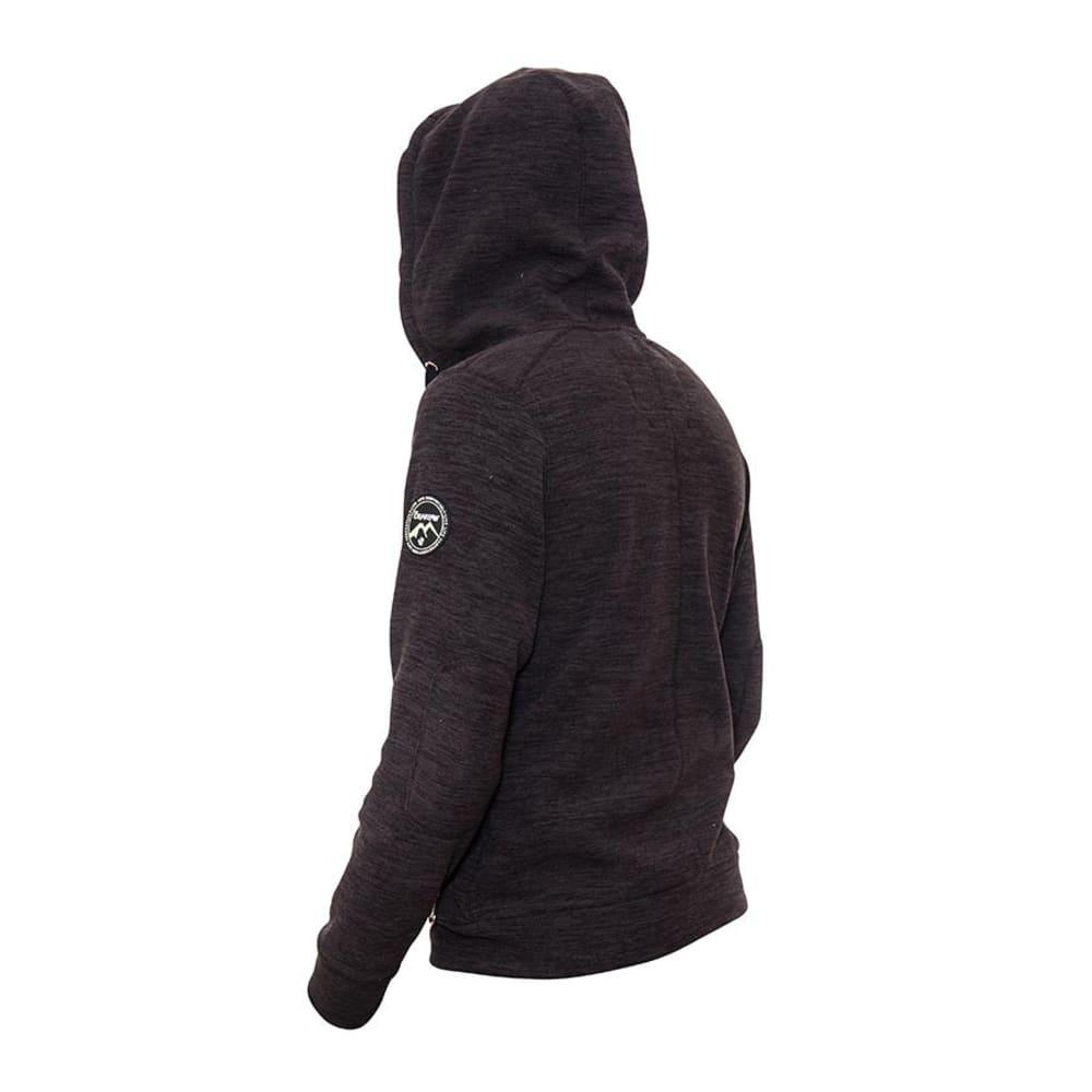 BEARPAW Women's Hialeah Jacket - BLACK II