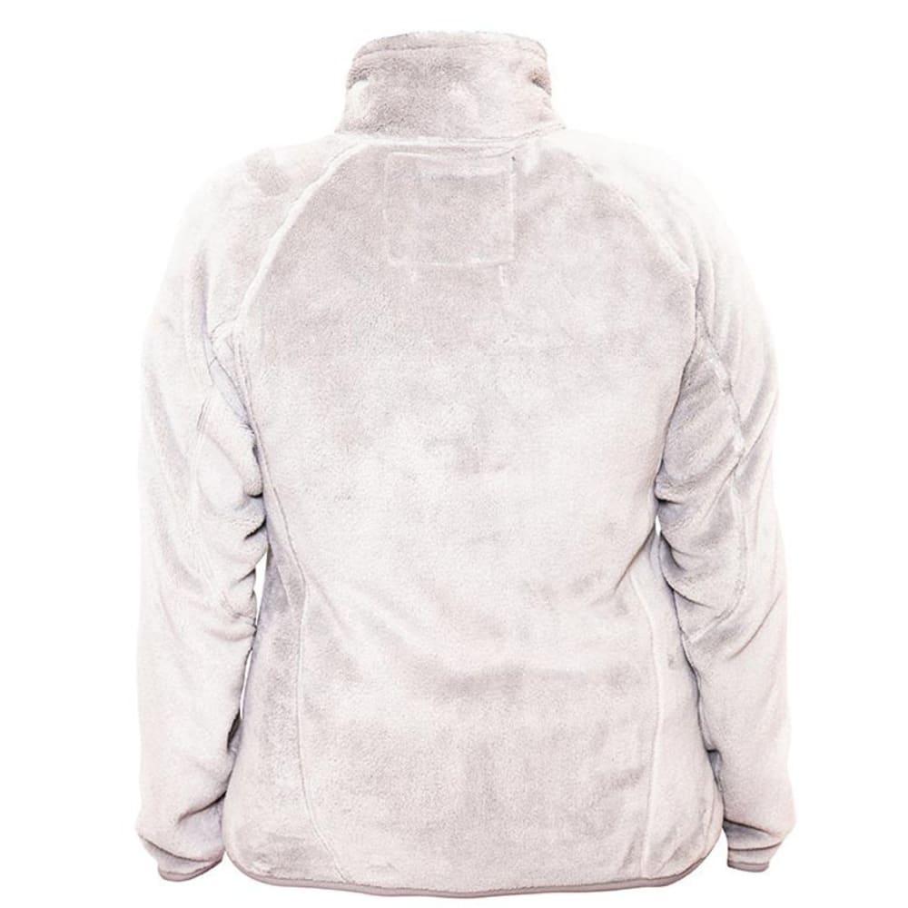 BEARPAW Women's Omaha Jacket - GREY