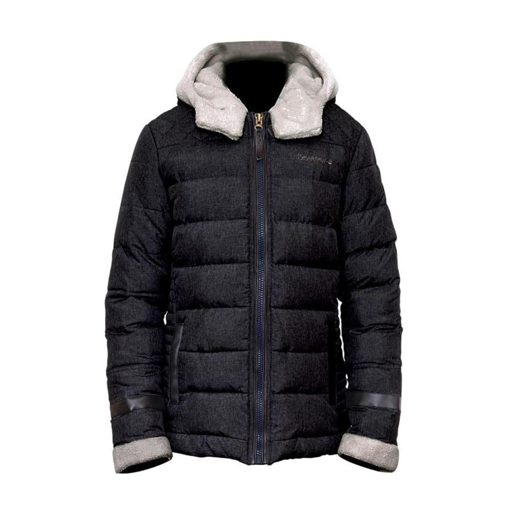 BEARPAW Women's Aurora Jacket - BLACK II