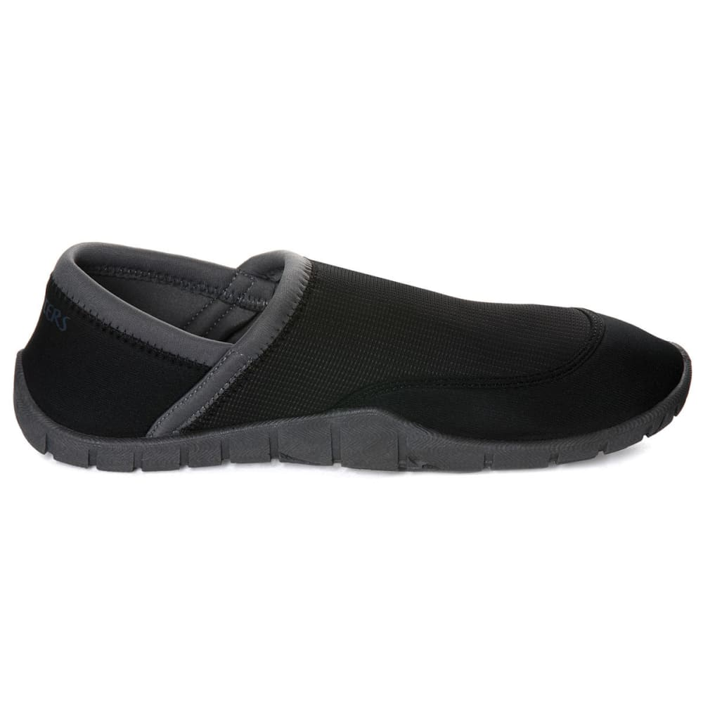 RAFTERS Kids' Turbo Water Shoes - BLACK-009
