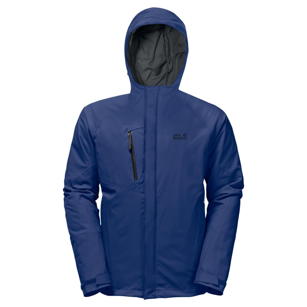 JACK WOLFSKIN Men's Troposphere Jacket S