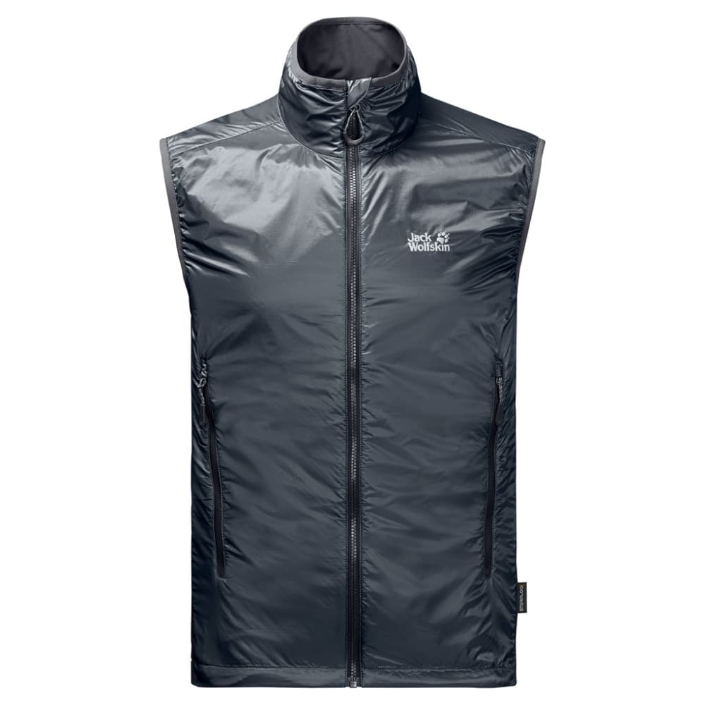 JACK WOLFSKIN Men's Air Lock Vest S