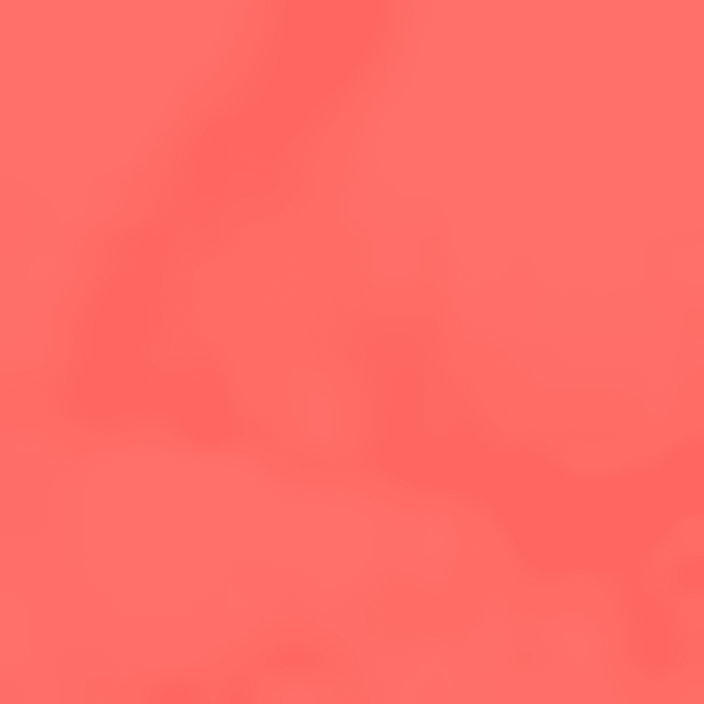 2043 HOT CORAL