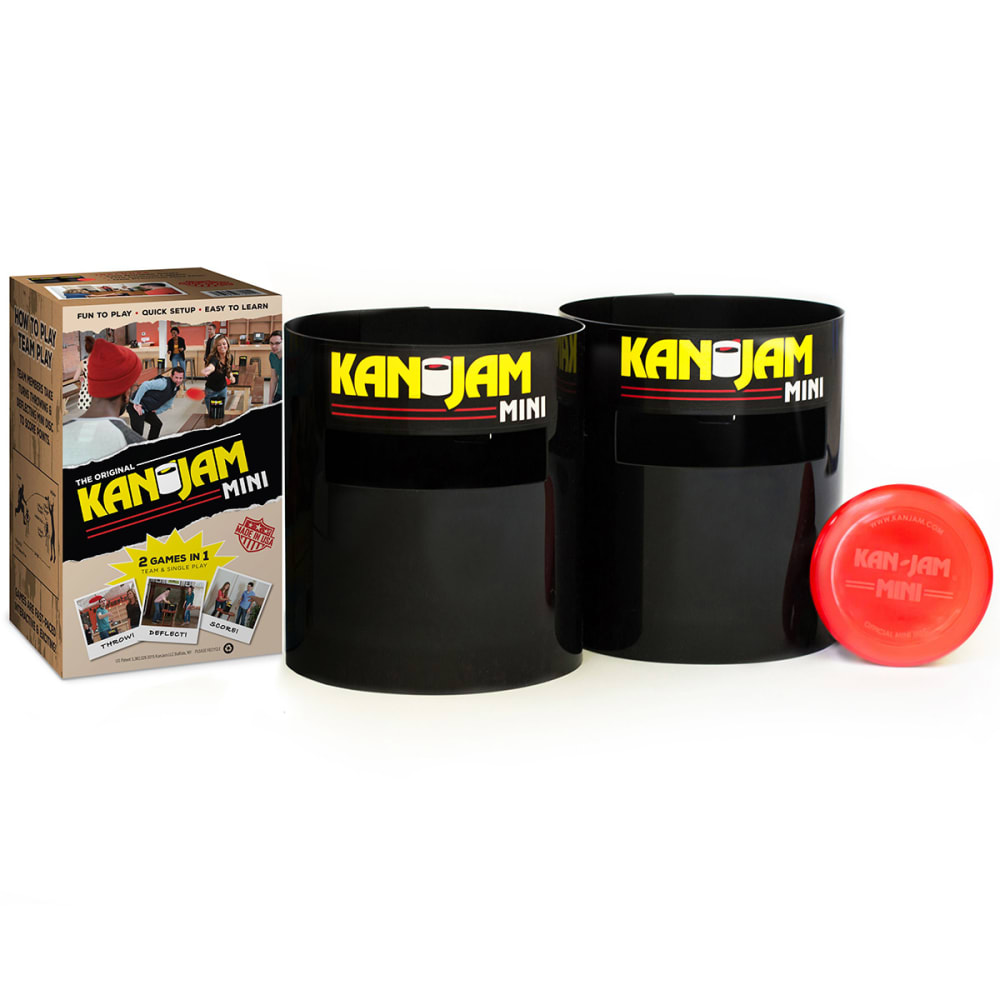 KANJAM Mini Game Set - NO COLOR