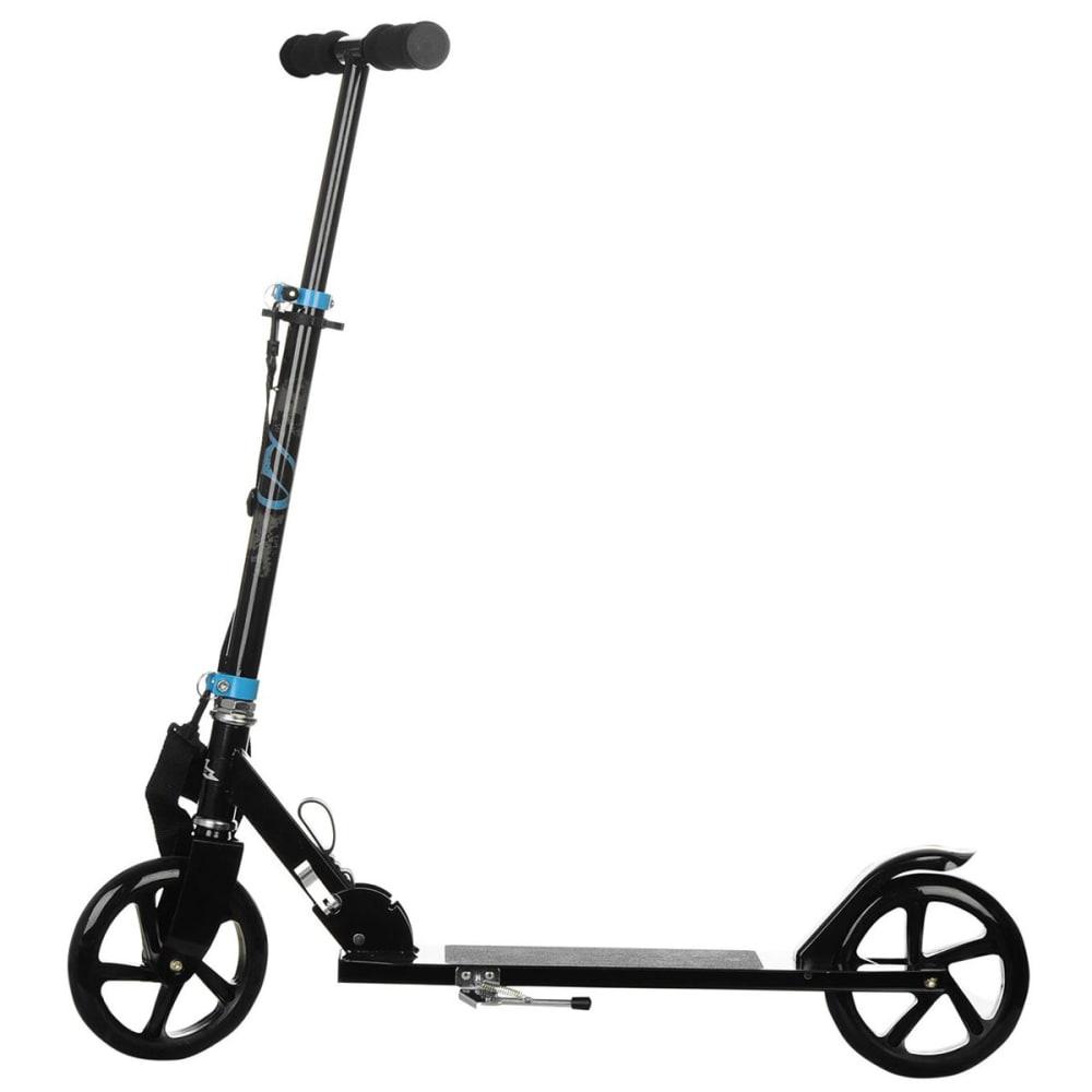 NO FEAR Urban Scooter - BLACK/BLUE
