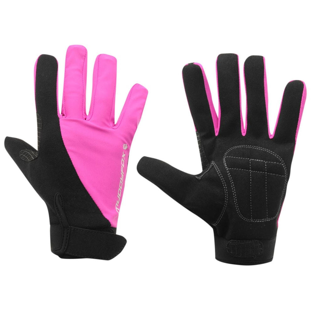 MUDDYFOX Cycling Gloves S